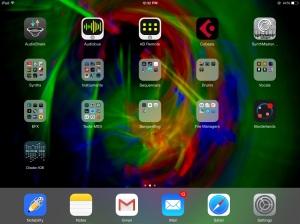 So many apps