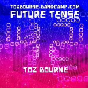 Future Tense album cover